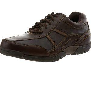 Rockport Men Shoes Sz11 Men's City Trails 2 Stripe